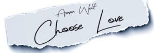 Aewon Wolf - Choose Love (Outro)